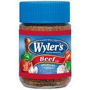 Wyler's Beef Instant Bouillon Granules