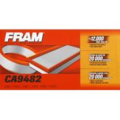 Fram Air Filter, Extra Guard