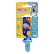 Nûby Pacifier Clip