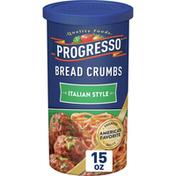 Progresso Italian Style Breadcrumbs