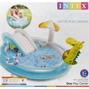 Intex Play Center, Gator
