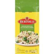Bertolli Chicken Broccoli Fettuccine Alfredo