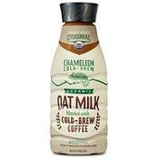 Chameleon Original Oat Milk Latte Organic Cold Brew Coffee