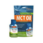 Carlson Labs MCT Oil Packets