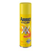 Arrid Xx Extra Dry Aerosol Antiperspirant Deodorant, Regular,