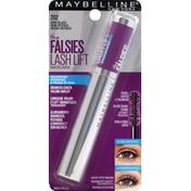 Maybelline Mascara, Waterproof, Very Black 202