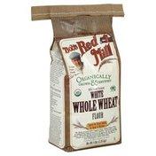 Bob's Red Mill Flour, Organic, Ivory Wheat
