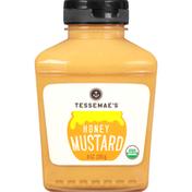 Tessemae's All Natural Mustard, Honey