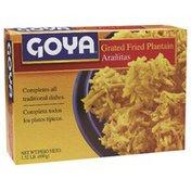 Goya Grated Fried Plantain Aranitas