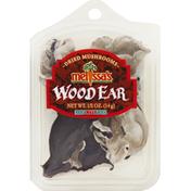 Melissa's Mushrooms, Dried, Wood Ear