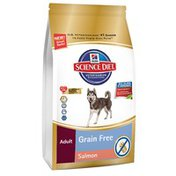 Hill's Science Diet Grain Free Salmon Adult Dry Dog Food