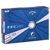 Callaway Golf Ball, ERC Soft