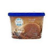 Sundae Shoppe Chocolate Ice Cream