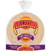 Arizona Brand Corn Tortillas