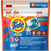 Tide Detergent, Stain Remover, Brightener, Original