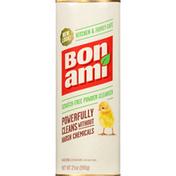 Bon Ami Powder Cleanser, Scratch Free