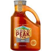 Gold Peak Diet Tea Jug