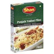 Shan Recipe & Seasoning Mix, Punjabi Yakni Pilau