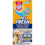 Arm & Hammer Pet Fresh Carpet Odor Eliminator,