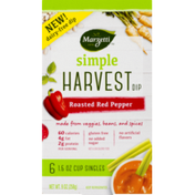 Marzetti Simple Harvest Dip Roasted Red Pepper
