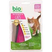 Bio Spot Active Care Flea & Tick Spot On Cat Applicator