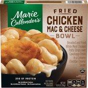 Marie Callender's Fried Chicken Mac Cheese Bowl