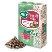 Carefresh 14-Liter Custom Hamster & Gerbil Natural Bedding