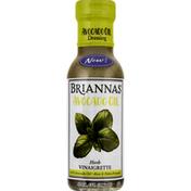 Brianna's Avocado Oil Dressing, Herb Vinaigrette