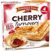 Pepperidge Farm® Frozen Cherry Turnovers Pastries