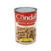 Condal Pinto Beans