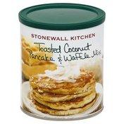 Stonewall Kitchen Orange Cranberry Pancake and Waffle Mix
