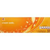 SB Cream Soda