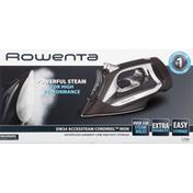 Rowenta Iron, DW24 Accessteam Cordreel