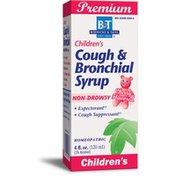Nature's Way Children's Cough & Bronchial