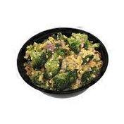 Weiland's Broccoli Carbonara Salad