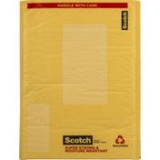 Scotch Plastic Bubble Mailer 9.5 X 13.75-Inch