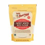 Bob's Red Mill Sweet White Rice Flour