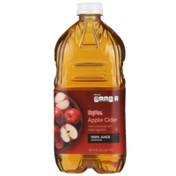 Hy-Vee 100% Unsweetened Apple Cider Juice From Concentrate