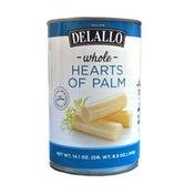 DeLallo Whole Hearts of Palm