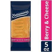 Entenmann's Berry & Cheese Danish