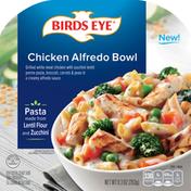 Birds Eye Chicken Alfredo Bowl