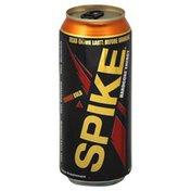 Spike Hardcore Energy, Orange Gold