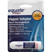 Equate Vapor Inhaler