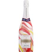 Chandon Brut Rose, American Summer