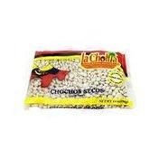 La Cholita Chochos Secos / Lupini Beans