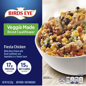 Birds Eye Fiesta Chicken Bowl