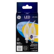 General Electric LED Dimmable Light Bulbs 60W