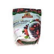 ShopRite Fresh Frozen Berry Medley