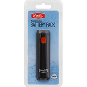 Weego Battery Pack, Rechargeable, Tour 2600 mAh