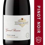 Kendall-Jackson Grand Reserve Pinot Noir
